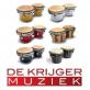 Logo DeKrijgerMuziek.nl