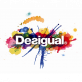 Logo Desigual.com