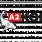 Logo A2koi.nl