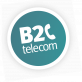 Logo B2Ctelecom.nl
