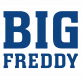 Logo Bigfreddy