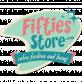 Logo Fiftiesstore
