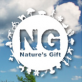 Logo Naturesgift