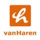 Logo vanHaren Schoenen