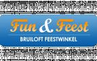 Logo Bruiloft-feestwinkel.nl
