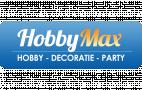 Logo Hobbymax.nl