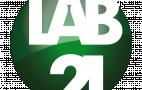 Logo Lab21.nl