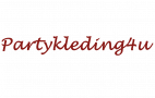 Logo Partykleding4u.nl