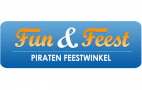 Logo Piraten-feestwinkel.nl