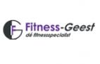 Logo Fitness-geest