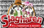 Logo Slagharen.com