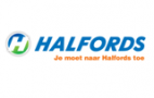 Logo Halfords
