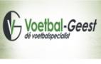 Logo Voetbal-geest