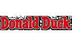 Logo Donald Duck Shop